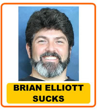 Brian Elliott Sucks