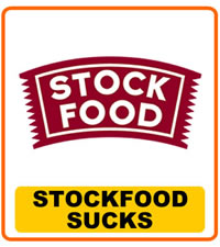 StockFood Sucks